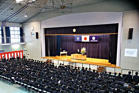 入学式の様子02
