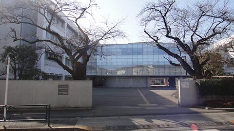 都立武蔵高校