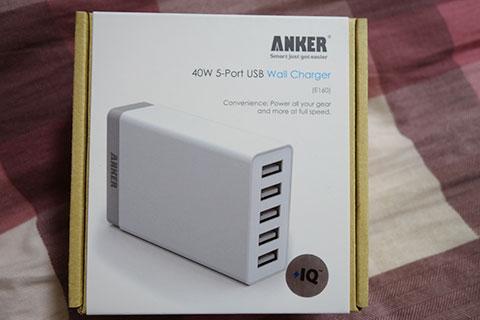 Anker 40W