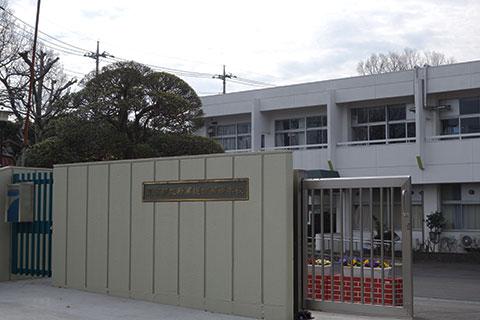 若葉総合高校
