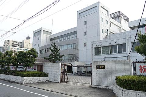 墨田川高校